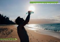 hidratacion para la salud