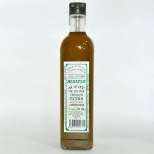 Aceite de Oliva Virgen Extra Priego de Cordoba sin Filtrar