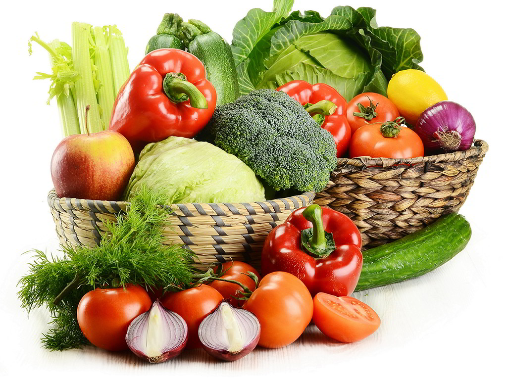 Las proteínas vegetales al rescate del riñón