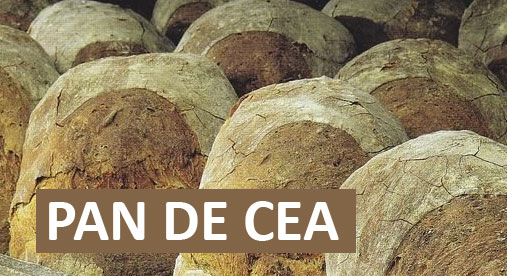 pan de cea gallego