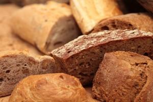 el pan es necesario
