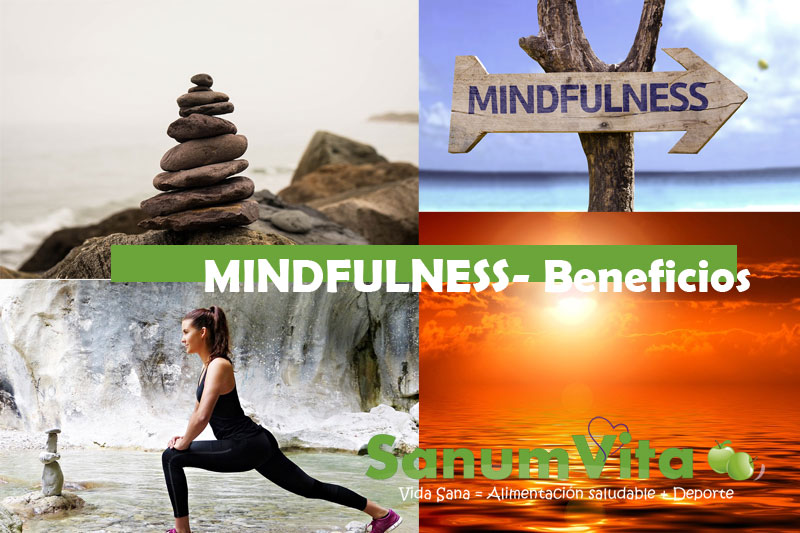 Mindfulness BENEFICIOS
