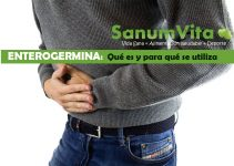 Enterogermina beneficios y uso