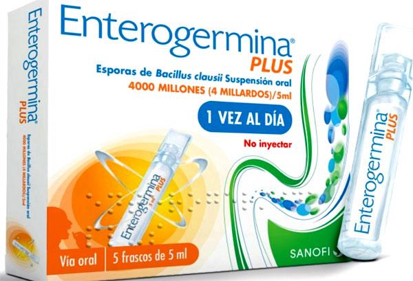 comprar Enterogermina