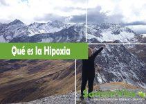 La hipoxia