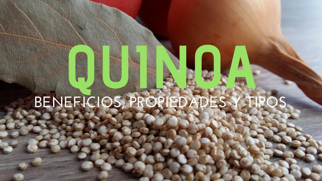 quinoa superalimento
